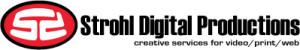 strohldigital.com logo